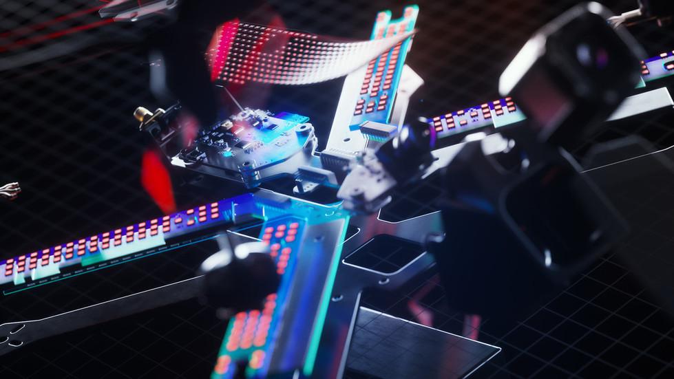 DRL Racer 4