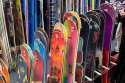 deski snowboard serwis sklep