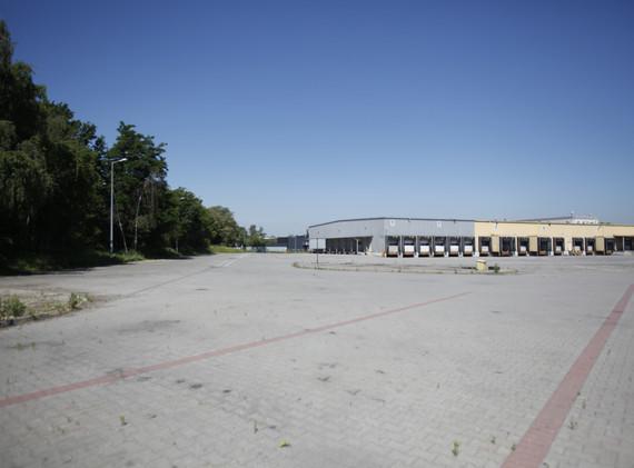 Plac na parkng do wynajęcia Wrocław