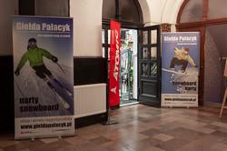 sklep serwis nart Wrocław