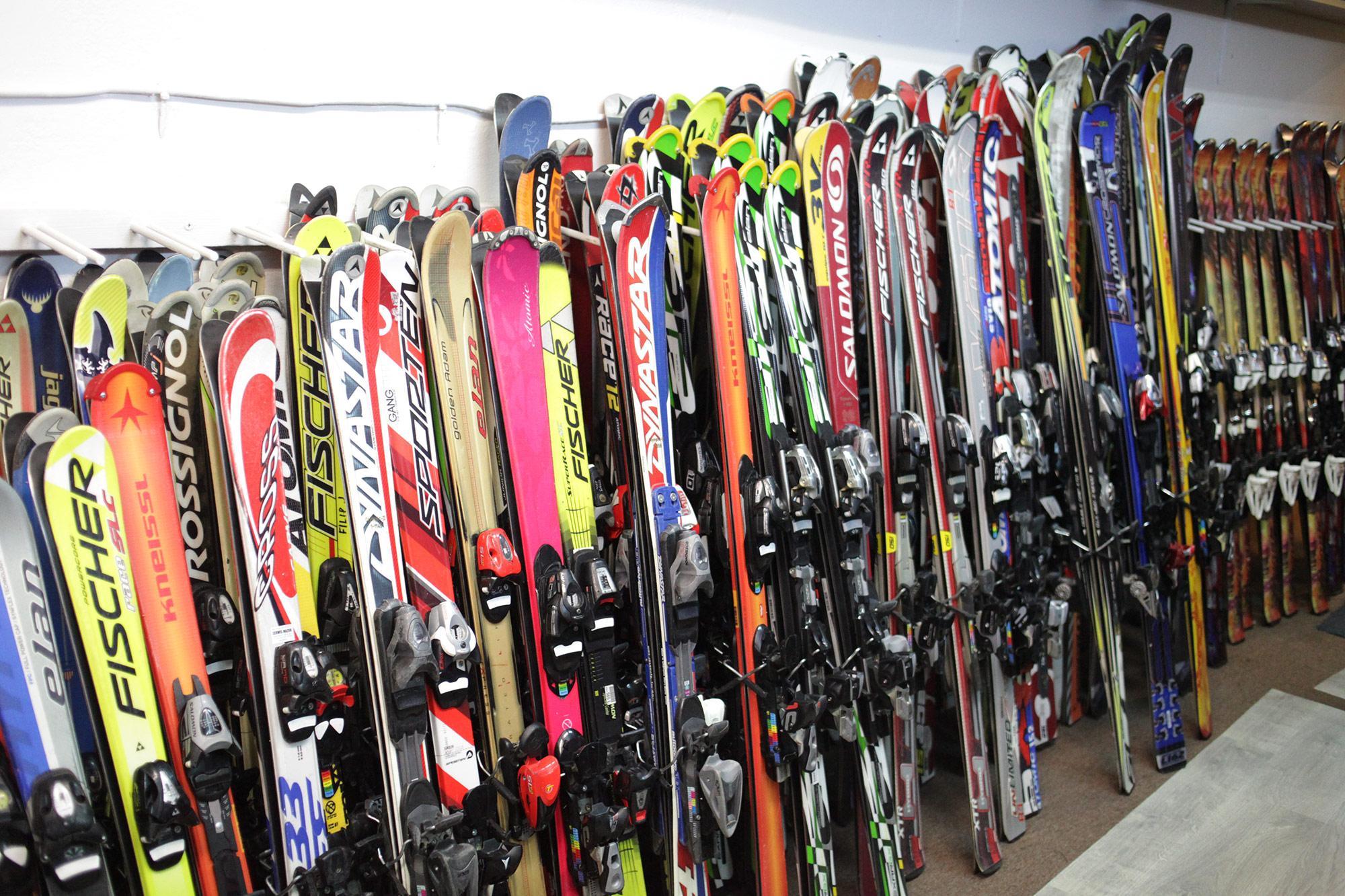 tanie narty Wrocław snowboard