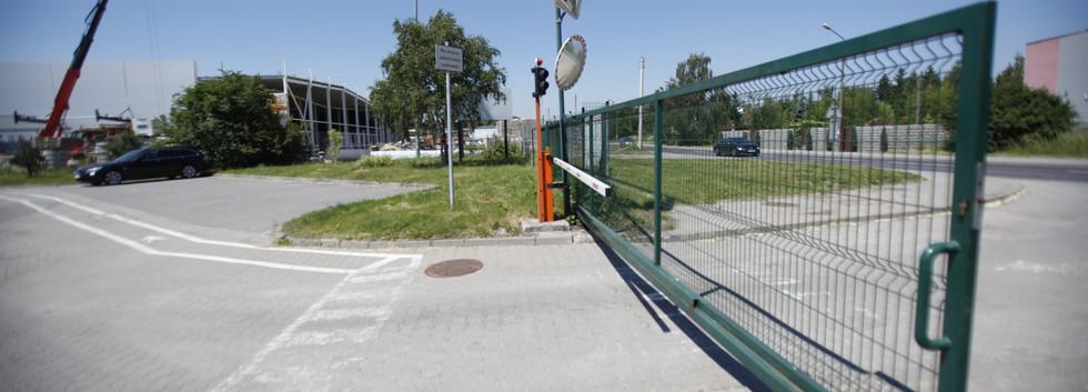 Plac parking Wrocław do wynajęcia