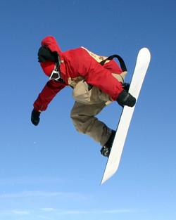 tani snowboard