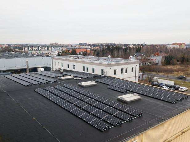 Sami produkujemy ekologiczną energię elektryczną
