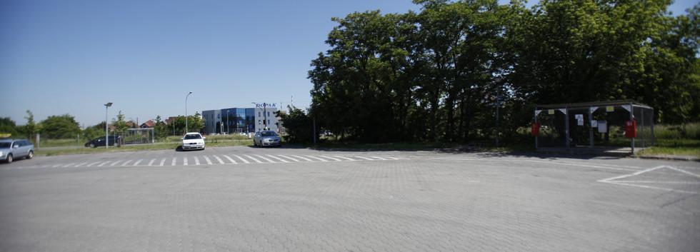 Wrocław parking do wynajęcia