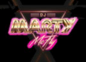 DJ Marty McFly