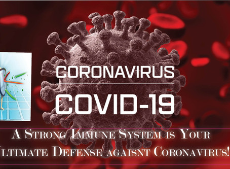 How do you fight Coronavirus?