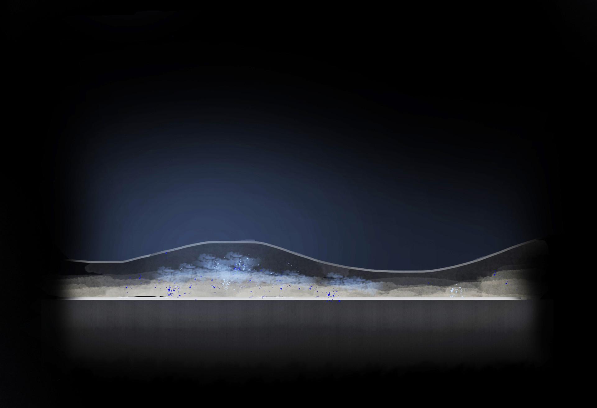 Flooring material proposal