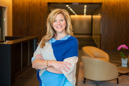 Jennifer Erday, Human Resources Expert