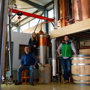 Noyon Distillerie