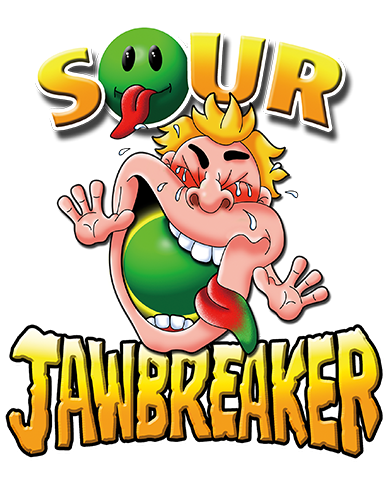 Jawbreakers - Sour