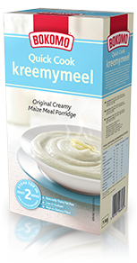 Creamy Meal 1Kg