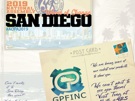 September is Sun Shine and fun in San Diego!