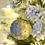 "Thumbnail: 3"" Canterbury Ball Ornament"