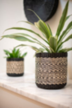 Abaca Barrel Zigzag Container Set2_2
