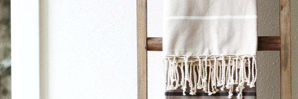 House of Margo: The Throws Collection