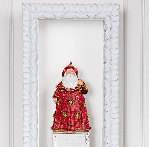 Tabletop St. Nick