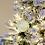"Thumbnail: 4"" Snowed Glass Ball Ornament"