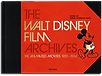 The Walt Disney Film Archives – The Animated Movies 1921-1968