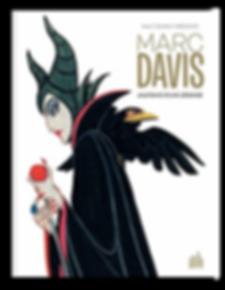 Walt Disney présente Marc Davis – Anatomie d'une légende