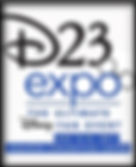 D23 Expo – July 12-16, 2017