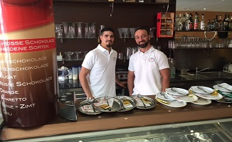 Eiscafé Marinelli
