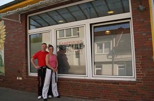 Kampfsportschule Nordheide in Jesteburg