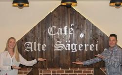 Cafe Alte Sägerei