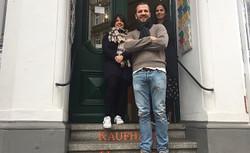 KAUFHAUS HAMBURG