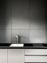 Kitchen Apartment 002