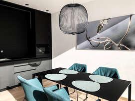 Kitchen Apartment 003