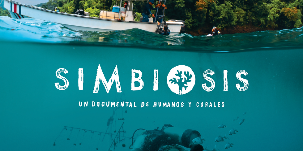 Simbiosis - Mil Corales por Costa Rica