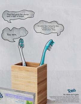 Toms Advert 2
