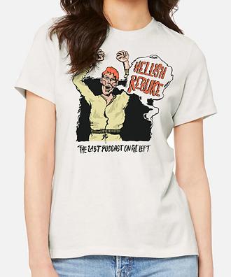 LPOTL Limited Edition Women's T-Shirt