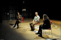 Photo théâtre-débat