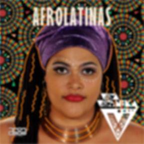 """Rapper Vera Veronika canta a negritude e periferia brasileira em disco """"Afrolatinas"""""""