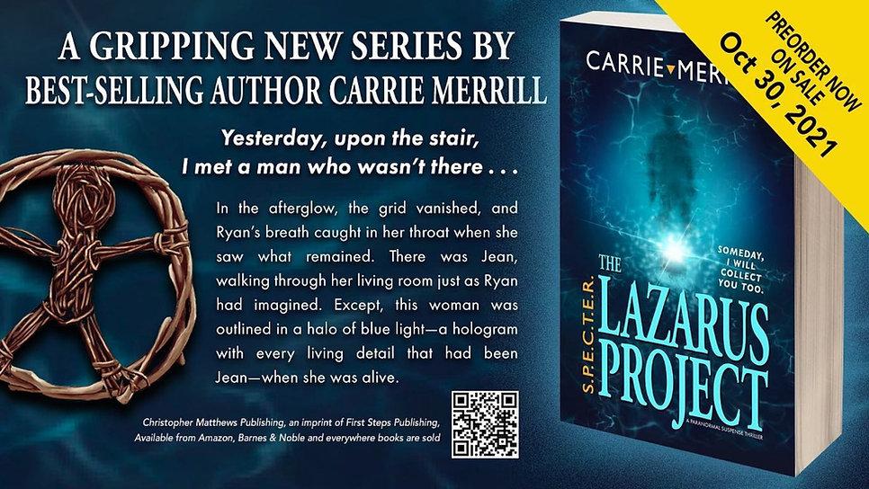 lazarus project carrie merrill.jpg