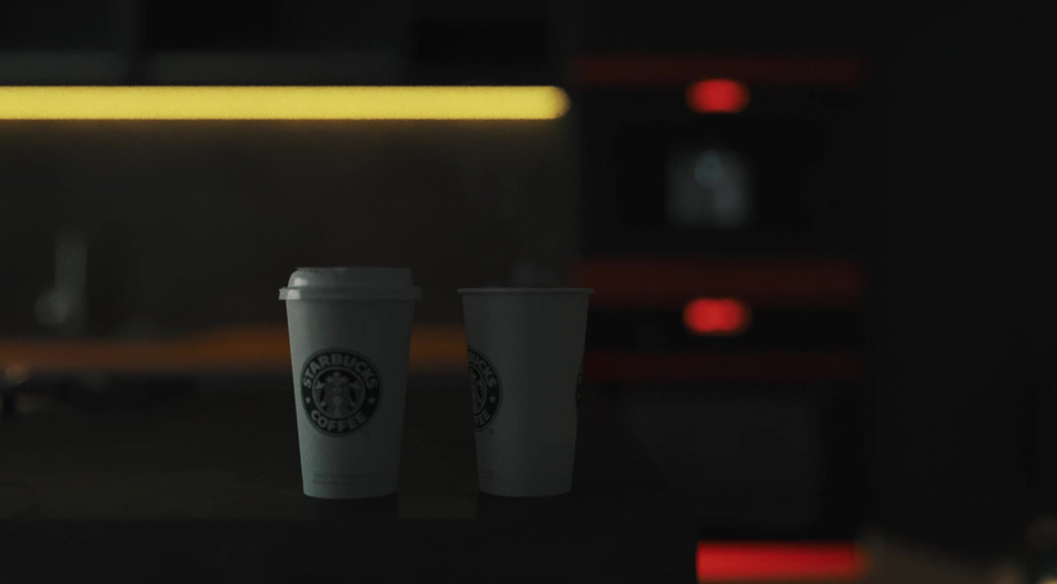 starbucks loop