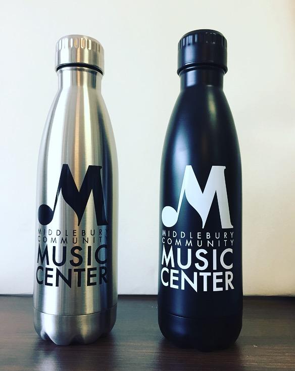 MCMC Bottles