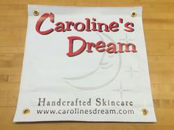 Banner_Caroline's_Dream