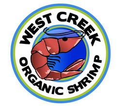 West Creek Organic Shrimp