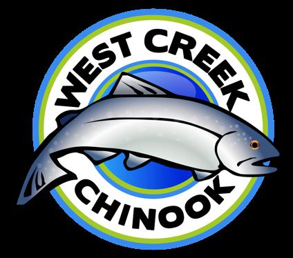 West Creek Chinook