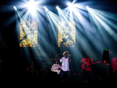 Chronnix Concert