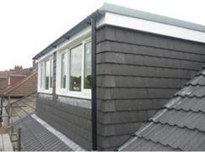 Dormer Loft Conversion Bristol