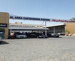 Al Aqsa Car Washing