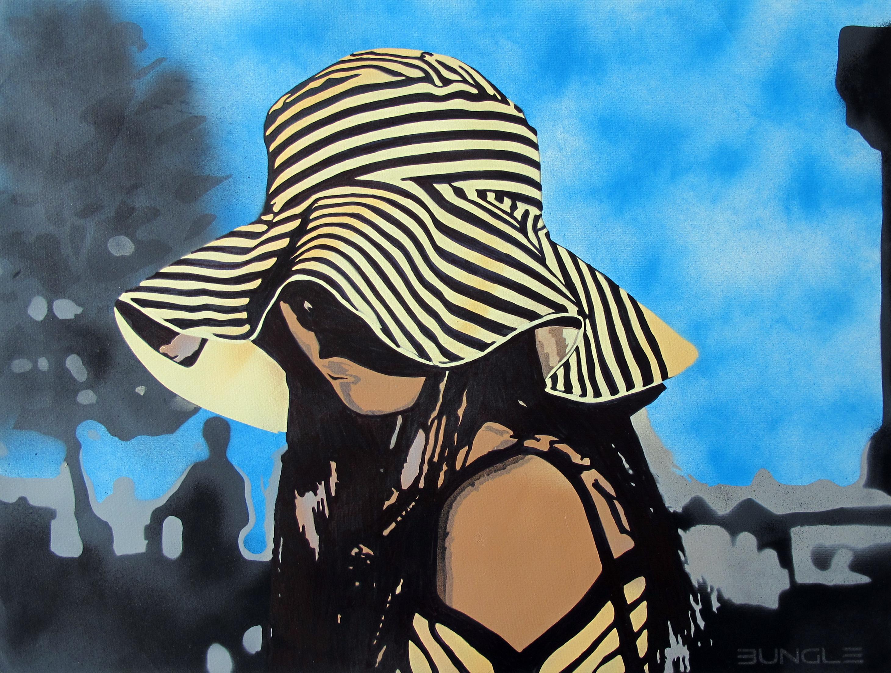 Bungle - Private Canvas