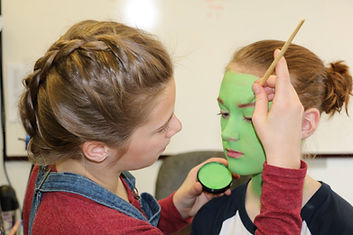 Wizard of Oz - Face Paint.JPG