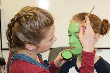 Wizard of Oz - Face Paint.JPG