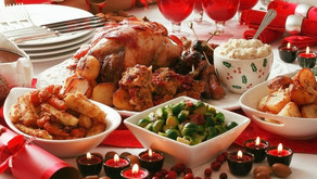 Tips on how to manage Christmas with healthy decisions!