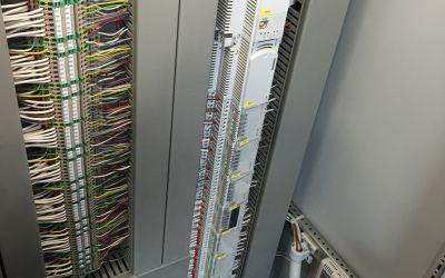 Siemens Schaltschrank